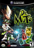 Dr. Muto - GameCube Game