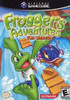 Frogger's Adventure The Rescue - GameCube Game