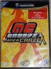 MC Groovz dance Craze  - GameCube Game