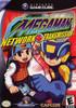 Mega Man Network Transmission - GameCube Game