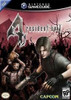Resident Evil 4 - GameCube Game