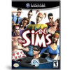 Sims, The - GameCube Game