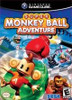 Super Monkey Ball Adventure - GameCube Game