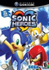 Sonic Heroes - GameCube Game