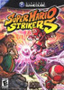 Super Mario Strikers - GameCube Game