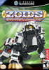 Zoids Battle Legends - GameCube Game