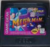 Mega Man - Game Gear