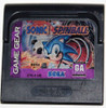 Sonic Spinball - Game Gear