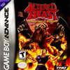 Altered Beast - Game Boy Advance