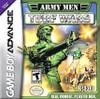 Army Men Turf Wars - Game Boy Advance