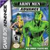Army Men Advance - Game Boy Advance