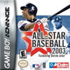 All-Star Baseball 2003 - Game Boy Advance