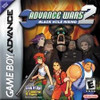 Advance Wars 2 Black Hole Rising - Game Boy Advance