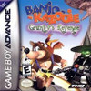 Banjo Kazooie Grunty's Revenge - Game Boy Advance