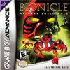 Bionicle Matoran Adventures - Game Boy Advance