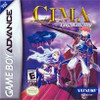 CIMA The Enemy - Game Boy Advance Game