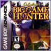 Cabela's Big Game Hunter - Game Boy Advance