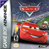 Cars - Game Boy Advance