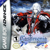 Castlevania Harmony of Dissonance- Game Boy Advance