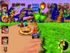 Crash Nitro Kart Racing - Game Boy Advance