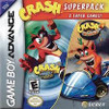 Crash Superpack - Game Boy Advance