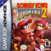 Donkey Kong Country 2 - Game Boy Advance