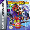 Demi Kids Light Version - Game Boy Advance