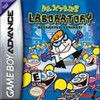 Dexter's Laboratory Deesaster Strikes! - Game Boy Advance