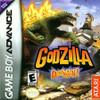 Godzilla Domination! - GameBoy Advance Game