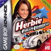 Herbie Fully Loaded - Game Boy Advance Game