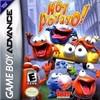 Hot Potato! - Game Boy Advance
