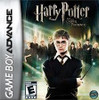 Harry Potter Order of the Phoenix - Game Boy Advance Game