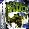 Incredible Hulk - Game Boy Advance