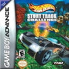 Hot Wheels Stunt Track Challenge - Game Boy Advance