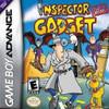 Inspector Gadget - Game Boy Advance