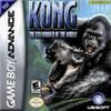 Kong - Game Boy Advance