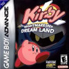 Kirby Nightmare In Dream Land - Game Boy Advance