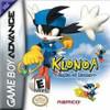 Klonoa Empire Dreams - Game Boy Advance