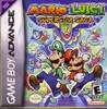 Mario & Luigi Superstar Saga - Game Boy Advance