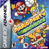 Mario Party Advance - GameBoy Advance Game
