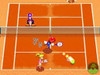 Mario Tennis Power Tour - Game Boy Advance