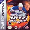 NHL Hitz 2003 - Game Boy Advance