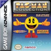 Pac-Man Collection - Game Boy Advance