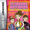 Princess Natasha - GameBoy Advance Game