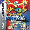 Pokemon Pinball - Game Boy Advance