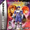 Phantasy Star Collection - Game Boy Advance