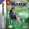 Razor Freestyle Scooter - Game Boy Advance
