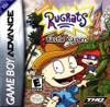Rugrats Castle Capers - Game Boy Advance