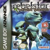 Rebelstar Tactical Command - GameBoy Advance Game