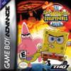 SpongeBob SquarePants The Movie - Game Boy Advance